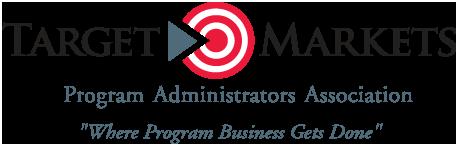Target Marketers Logo